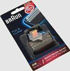 Braun Series 3 31B Foil & Cutter Pack Replacement Head