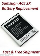Brand NEW Battery For Samsung Galaxy Ace II 2X S7560M Duos S7562 EB425161LU