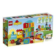 LEGO Duplo Number Train Set 10847 NEW