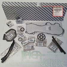 KIT CATENA DISTRIBUZIONE 1.3 JTDM ORIGINALE 71776647 FIAT - ALFA ROMEO - LANCIA