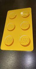 LEGO Switch Steelbooks ( yellow steelbook )  Rare