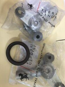 Ferrari Hydraulic Tensioners and Crankshaft Seal 157356 (2) 133628 awitalian.com