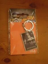 Star Wars Storm Trooper  key ring DISNEY