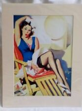 Gil Elvgren Contemporary (1980-Now) Reproduction Art Prints