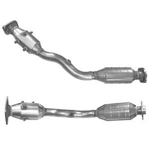 Fits NISSAN QASHQAI Catalytic Converter Exhaust 91567H 1.6 12/2006-
