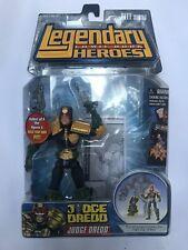 "Marvel Legends JUDGE DREED legendary Figure 6"""