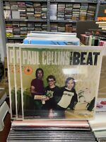 Paul Collins Beat LP Another World The Best Of Archives Color Vinyl Versiegelt