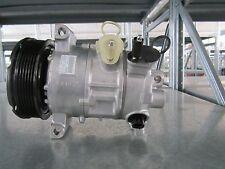 Brand New OEM Mopar A/C Compressor Jeep Patriot Compass 2.0 2.4L Manual Trans