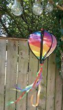 Rainbow Colour 3D Suncatcher Sun Catcher Garden Wind Spinner Decoration