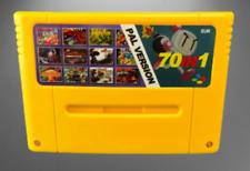 SUPER NINTENDO SNES Game Spiel - Sammlung Spiele Games Nindento - PAL - TOP RAR