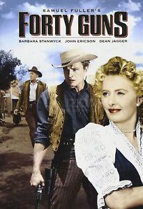 Forty Guns (Brand New DVD - Region 4)