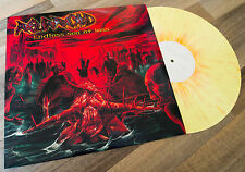 "Resurrected ""Endless sea of loss"" LP - Splatter vinyl - NEU! DEICIDE SUFFOCATION"