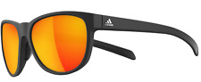Adidas a425 6052 Wildcharge Sunglasses Glasses Eyewear Sport Wheel Run Ski New