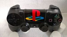 Custom Dualshock 4 PS4 Controller Touchpad Decal Playstation 1 Logo III
