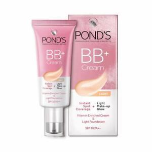 POND'S BB+ Cream, Instant Spot Coverage + Natural Glow | 18 Gram | 30 Gram