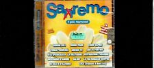 CD 3004 SANREMO I PIU FAMOSI  SIGILLATO