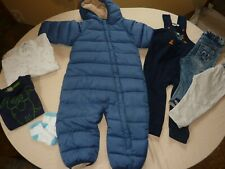 Jungen / Baby - Bekleidungspaket - Gr. 92 - 7 Teile