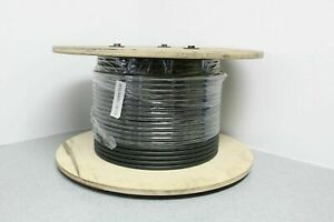 NEW Canare V3-3C 100m 328' 75ohm Coaxial 3 Cable Bundle FREE SHIPPING