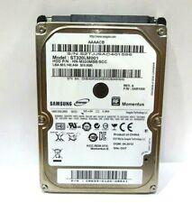 SAMSUNG 320GB 5.4K 3G 2.5INCH SATA HDD Hard Disk Drive ST320LM001