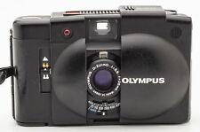 Olympus XA2 Sucherkamera Kamera - Olympus D-Zuiko 35mm 35 mm 1:3.5 Optik