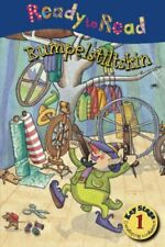 Rumpelstiltskin (Ready to Read),Nick Page, Claire Page