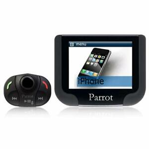 Parrot PF320101AD Kits voitures Bluetooth...