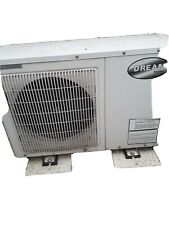 More details for dream 5kw air source heat pump pond or pool heater