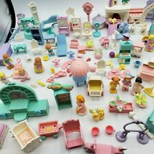 Fisher Price Vintage 1988-1989 Precious Places Huge Lot