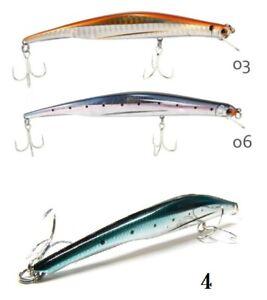 Hart Slim Elritze 170 Barsch Köder / Fischen