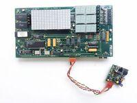 Precor EFX 546 Elliptical Upper PCA Electronic Console Circuit Board c546
