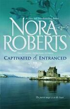 Captivated & Entranced: CaptivatedEntranced (The Donovan Legacy) by Nora Roberts