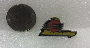 WNBA Phoenix Mercury Pin