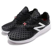 Disney x New Balance FuelCore Coast Black White Women Running Shoes WCOASL3P B
