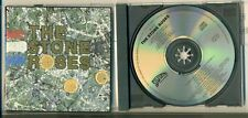 The Stone Roses 1989 CD English rock band  NM /M-  Silvertone Records Ltd