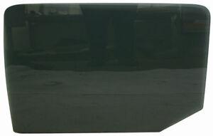 2009-10 Hummer H3T Truck Rear Left LH Door Window Glass Tinted New OEM 93355087