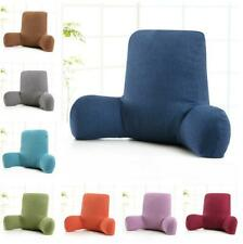 Lounger Rest Relief Back Pillow Support Office TV Reading Backrest Seat Cushion