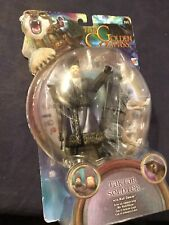 The Golden Compass,Tartar Soldier With Wolf Damon,Collectible,Figuers New.