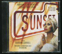 Andrew Lloyd Webber: Sunset Boulevard (Original Canadian Cast) CD