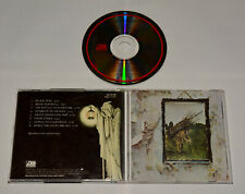 Led Zeppelin IV 4 ( CD - Atlantic / Columbia House ) Canada A2 19129