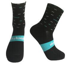 Mens Womens Riding Cycling Socks Bicycle sports socks Breathable Socks Footwear