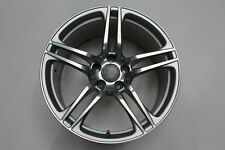 1 x Original Audi R8 Alufelge Felge 420601025AD 19 Zoll aluminium rim