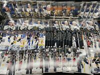 Buffalo Sabres 150 Card Base Lot Upper Deck OPC Platinum Dahlin Kane Ristolainen