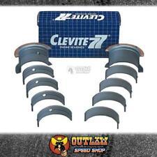 CLEVITE MAIN BEARING FITS BIG BLOCK CHEV 396-454 RACE - CLMS829H 001