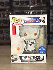 Funko Pop Hollow Ichigo 96 Bleach Underground Toys