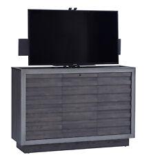 Edgewood 360 Degree Swivel TV Lift Cabinet by TVLIFTCABINET