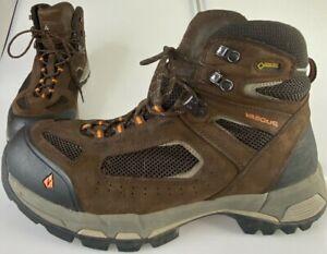 Mens Size 15M Vasque 7482 Gore Tex Hiking Boots