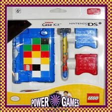 Genuine LEGO Nintendo DS Case Armor Case Starter Kit Official (Brand New)