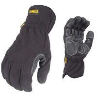 DEWALT DPG740XL (X-Large) Mild Condition Fleece Cold Weather Work Glove