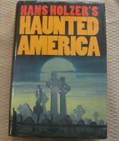 Han Holzer's Haunted America by Hans Holzer