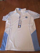 Womens Antigua Desert Dry Golf Shirt, NWT, S